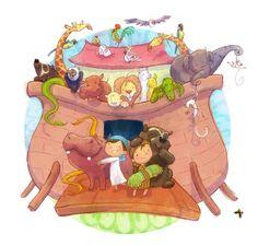 Arca de Noé,