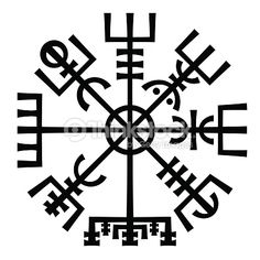 ancient germanic symbols and meanings - Google Search