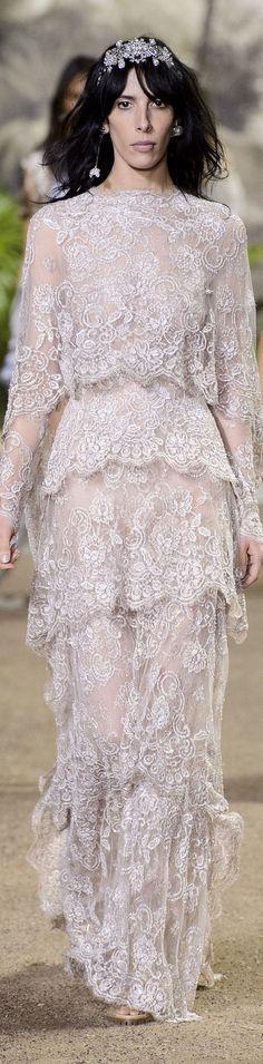 ELIE SAAB Haute Couture SS 2016