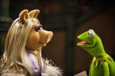 #muppets #sesamestreet