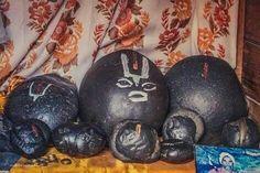 Sri GANDAKI SHALAGRAM SHILA