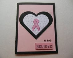 Awareness ribbon cards - Google Search