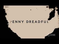 Penny Dreadful | Opening Credits | Series Finale [Ep: 3x09] - YouTube Sequence And Series, Opening Credits, Penny Dreadful, Cards Against Humanity, Youtube, Movie Posters, Movies, 2016 Movies, Popcorn Posters