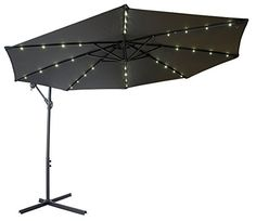 Trademark Innovations UMBLED-OFFST-BL Deluxe Offset Patio Umbrella with LED lights 10 Black Review https://patioumbrellasusa.info/trademark-innovations-umbled-offst-bl-deluxe-offset-patio-umbrella-with-led-lights-10-black-review/