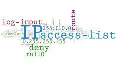 Cada vez mas empresas tienen o están en la obligación de proporcionar acceso a Internet para los clientes de sus oficinas.