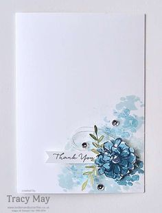 What I love Sale-a-bration Farewell Blog Hop from Stampin' Up! Tracy May #sabfarewell2016