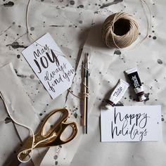 Four diy gift wrap ideas wraps gift and christmas wrapping solutioingenieria Choice Image