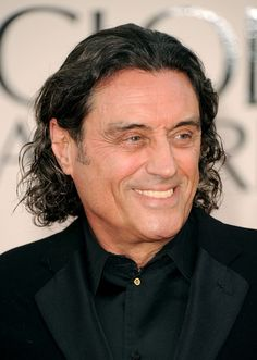 Ian McShane Is First Dwarf Cast in Universal's 'Snow White' (Exclusive) | MALES | Pinterest ...