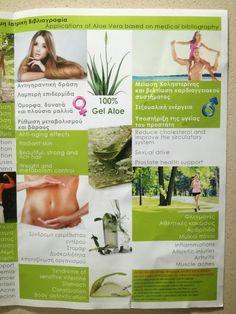 Reduce Cholesterol, Aloe Vera, Anti Aging, Medical, Medicine, Med School, Active Ingredient