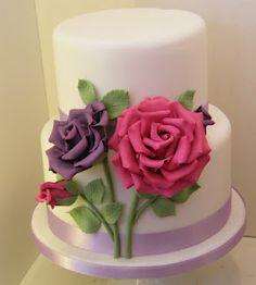 My favorite cake at Peggy Porschens