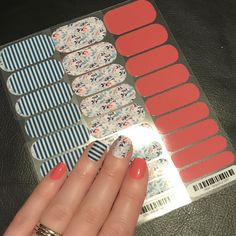 #GrapefruitJN #WildAtHeartJN #NavyStripeJN   https://hanjamuk.jamberry.com/uk/en/