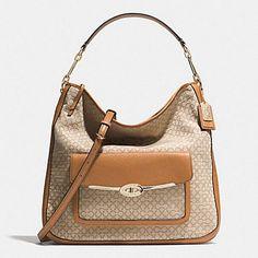 COACH - x BLITZ Swagger medium leather tote   Blue Day Shoulder Bags   Womenswear   Lane Crawford - Shop Designer Brands Online