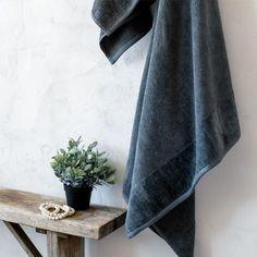 Costa Bath Towel Range