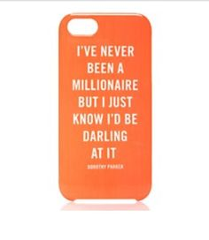 One of my favorite Kate spade cases!