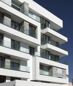 Park residence– TED PROMOTION – Cheikhrouhou & Partners Architects