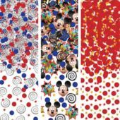 Mickey Mouse Confetti - Party City