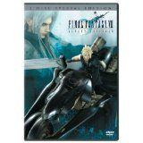 Final Fantasy VII - Advent Children (Two-Disc Special Edition) (DVD)By Takahiro Sakurai