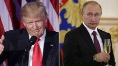 Pour Sergei Glazyev, un conseiller de Vladimir Poutine, Hillary Clinton incarnait le symbole de la guerre. Ce n'est pas un secret: Vladimir Poutine a ...