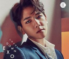 [BAEKHYUN] ❤️ #Countdown #AdminWing #EXO #엑소 #EXOL #엑소엘 #5YearsWithEXO