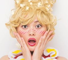 """【はじめてのハロウィン】着るだけ一発! """"ポップ系""""仮装がかわいい♡ - 1 -"""