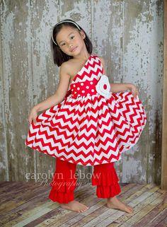 Paris Party Dress PDF Sewing Pattern sizes 6/12 months to 8 girls via Etsy