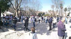 Wakeup Roma 2016, iniziativa per pulire Roma e ridare decoro alla città. Tutti coloro che vogliono partecipare all'iniziativa sono invitati