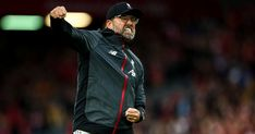 Jurgen Klopp has delivered the latest Liverpool injury news ahead of Sunday afternoon's Premier League encounter against Tottenham Hotspur. There were a couple of notable absentees from the Reds' starting line-up against Genk on Wednesday night. Premier League Winners, Premier League Teams, Liverpool Players, Liverpool Fc, Dejan Lovren, Premier League Highlights, Alexander Arnold, Play The Video, Big Muscles