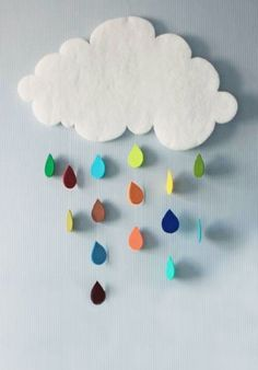 = cloud and raindrop mobile