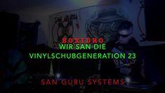 BOXIDRO in the mix @San Guru System's homebase Dj, Paint, Music, Style, Musica, Swag, Picture Wall, Musik, Muziek