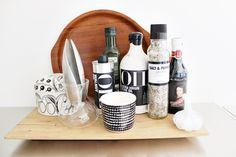 Kitchen / Nicholas Vahe