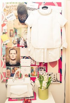 Christene Barberich | The Coveteur