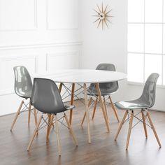 DSW Chair in Fibreglass