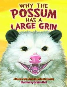 Move over Bre'r Rabbit, there's a new trickster in town! When hungry Deer asks Possum how he stays so plump during the long dry season, the sly marsupial gets an idea. It wouldn't take much for Possum