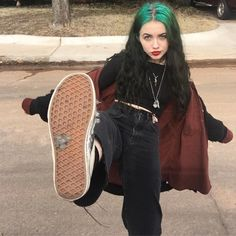 Indie Outfits, Grunge Outfits, Punk Outfits, Fashion Outfits, Grunge Look, Grunge Style, Grunge Girl, 90s Grunge, Alternative Outfits