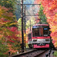 叡山電鉄 (Eizan Railway) : Kyoto