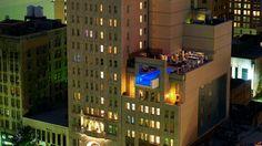 The Joule Dallas hotel