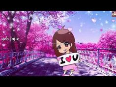 Mera dil bhi kitna pagal hai female version whatsapp status - YouTube New Whatsapp Video Download, Save Video, Gif Pictures, Music Download, Songs, Female, Youtube, Movies, Films