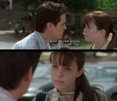 A walk to remember 2002 A Walk To Remember Quotes, Remember Movie, Romantic Movie Quotes, Favorite Movie Quotes, Tv Show Quotes, Film Quotes, Nicholas Sparks Movies, Movie Couples, Couples Images