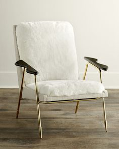 Ingmar Chair by Jonathan Adler at Neiman Marcus.