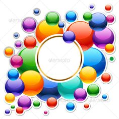 Realistic Graphic DOWNLOAD (.ai, .psd) :: http://jquery.re/pinterest-itmid-1004801772i.html ... Background with Glossy Spheres ...  art, background, ball, bright, bubble, button, circle, color, colorful, decoration, element, glass, glossy, idea, illustration, image, isolated, modern, reflection, refraction, round, shine, sphere, template  ... Realistic Photo Graphic Print Obejct Business Web Elements Illustration Design Templates ... DOWNLOAD…