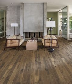 Harbor Oak - Unity Collection