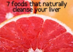 7 Alkalizing Foods that cleanse the Liver |