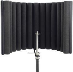 simmons da50. se electronics reflexion filter x portable vocal booth simmons da50