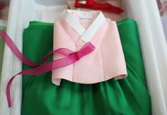 Korean Hanbok, Vogue Korea, Yukata, Ao Dai, South Korea, Kimono, Bear, Sewing, Dresses