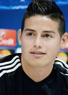 James Rodriguez' press conference ahead of tomorrow's game | May 12, 2015