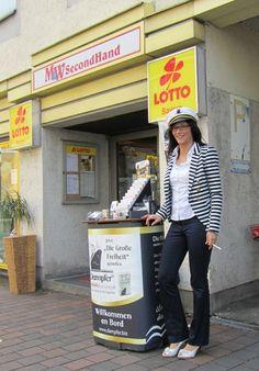 M Secondhand Yvonne Müller-Welker