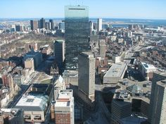 Book your tickets online for John Hancock Tower, Boston: See 87 reviews, articles, and 51 photos of John Hancock Tower, ranked No.97 on TripAdvisor among 378 attractions in Boston.