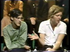 Watch Joy Division live on 1979 BBC youth documentary 'Something Else' | Dangerous Minds