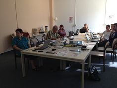 Second meeting. 22-26 August 2016 Magdeburg, Germany