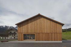 Casa Village,© Günter Richard Wett